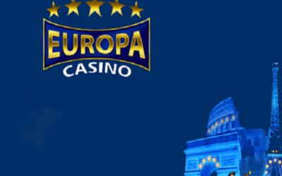 Reseña de Europa Casino